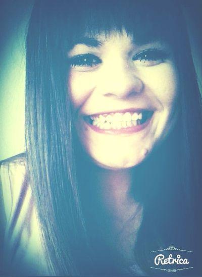 Smileeeee. (((: