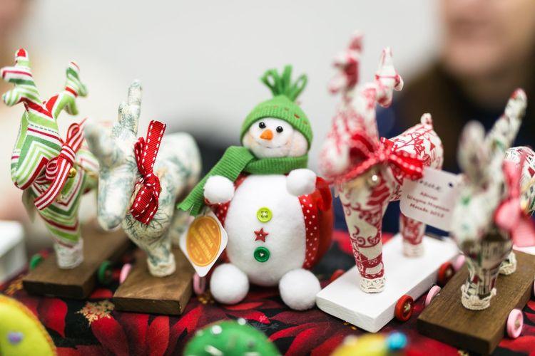 Handmade Toy Toys Toy Photography Toyart Handmade Fair Fair Snowman Christmas Christmastime
