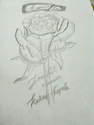 Sketch No People Close-up Day Flowers Logo Design 3D Drawing 3Dartist First Eyeem Photo Ink Well Paper People Ink Crumpled Paper Adult 3D Effect Text White Background Handwriting  Goodtype Lettering Typeinspire Handwriting  One Person Communication