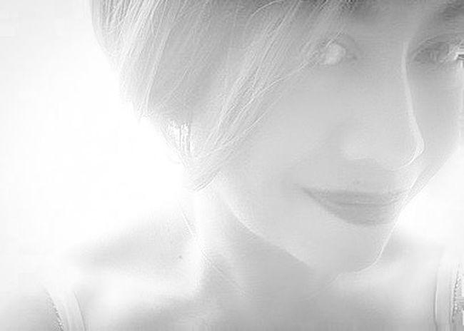 Hey..... Sleepless•In•KL ThatsMe I Got Nothing New To Post Thus The Selfie Portrait Blackandwhite Bnw Monochrome Selfie Eye4photography  Smile