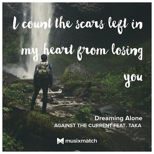 💔 Lss Againstthecurrent