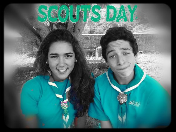 Scouts Life Scouts <3 Scouts Time Scout Photography my lifeee ✌???