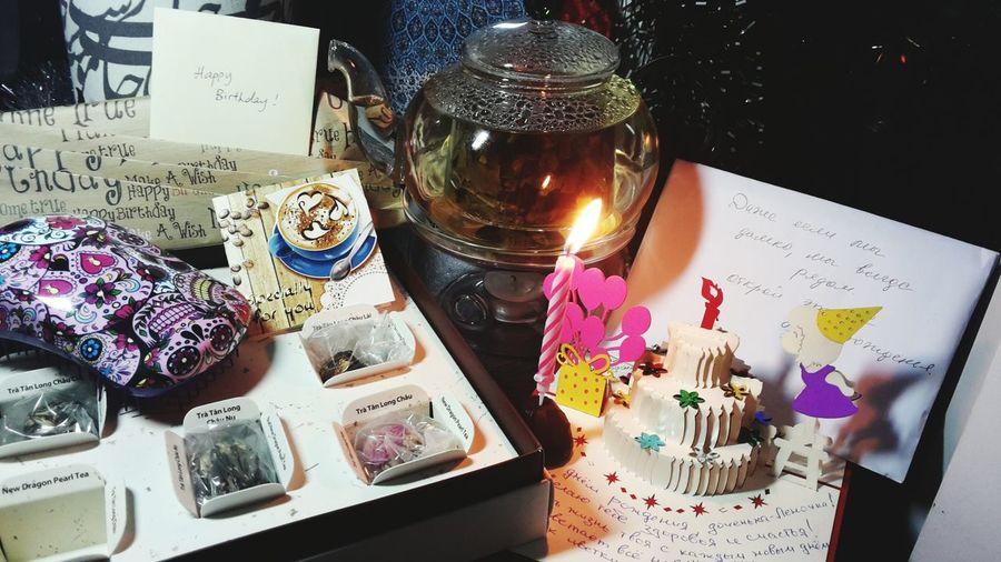 3 It Is My Day Birthdsy Birthdays