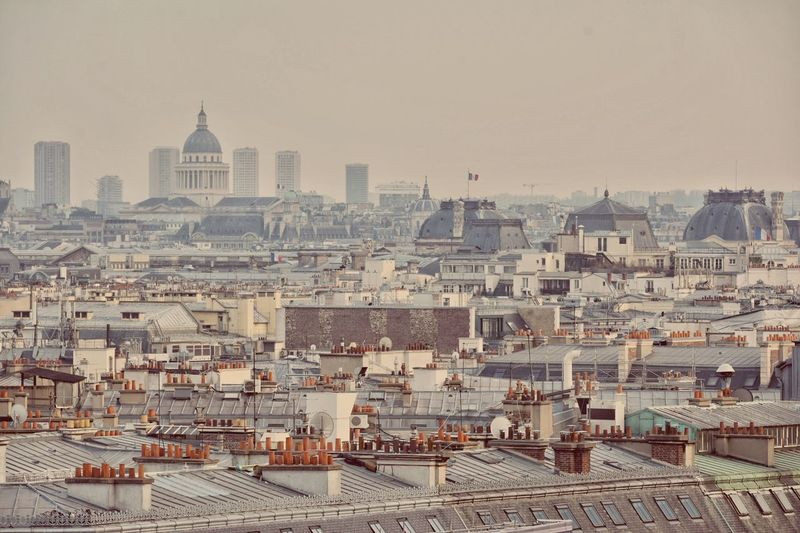 EyeEm France I Love My City EyeEmBestPics Capture The Moment EyeEm Best Shots EyeEm Gallery The Changing City Showcase March Paris, France  Paris Париж франция