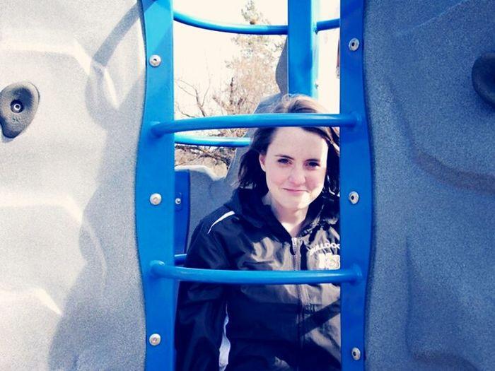 Portrait Playground Conger Bestfriend