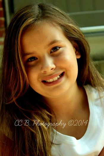 Beautifulgirl Amazingkid Summershoot Lovewhatido Capturedtime