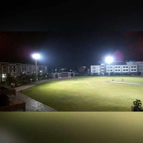 Instasize Instaclick Instaupload Cricket Floodlights Playground