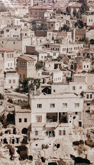 Cappadocia residence is beautiful place in turkey