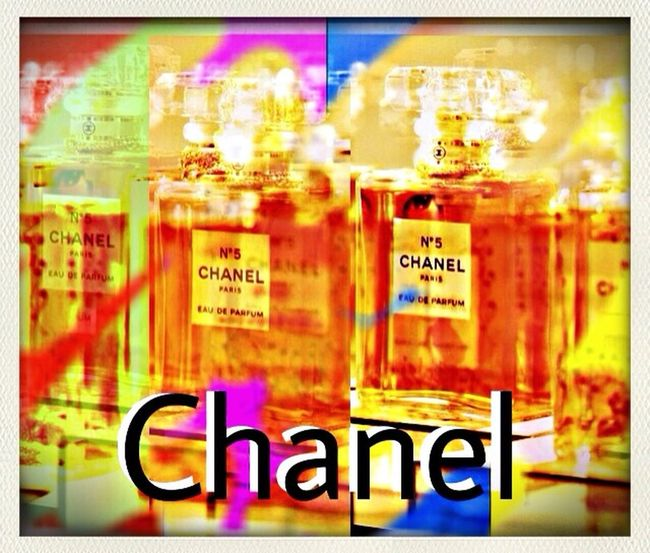 Imange Fashion In Style Chanel