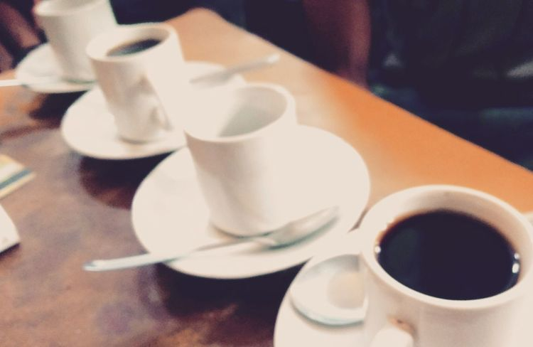Coffee ☕ Coffehouse Fundays Alternate Dishes Chitchat Coffee Break