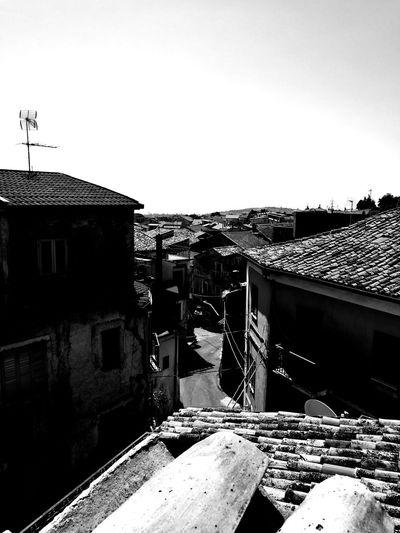 I vicoli... San Basile Hello World First Eyeem Photo