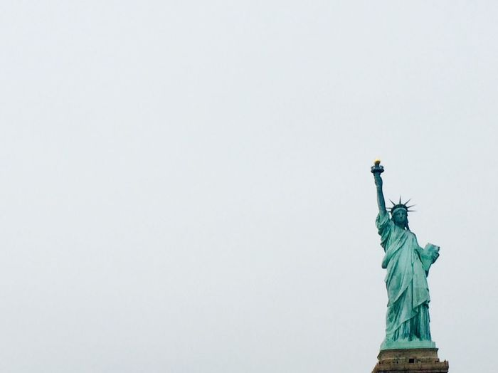 The #lady of #liberty Lady Of Liberty