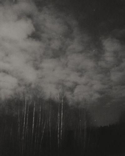 Clouds Finland