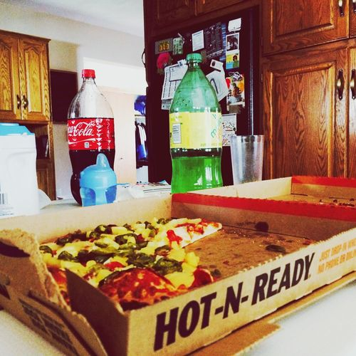 Food Pizzza