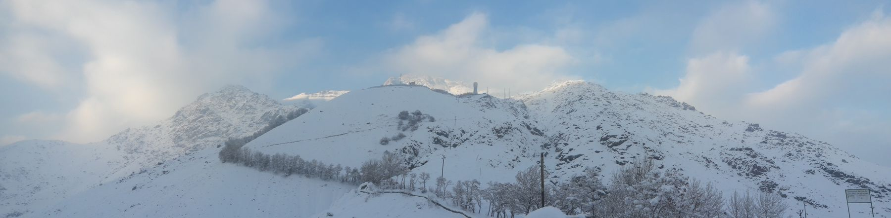 Climbing Mountains Nature_collection Nature Day No People Cloud - Sky Sky Beauty In Nature Tehran, Iran Big City Snow ❄ Lovely Weather Mountains And Sky Panaroma Eye4photography  Outdoors Walking Alone... Noedit Nofilter Alborzmountain Relaxing