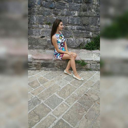 Posing 😜