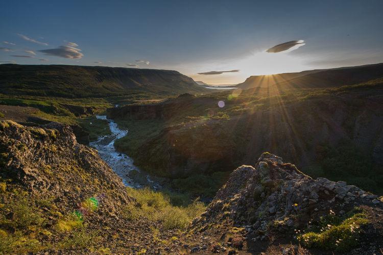 Iceland Scenics