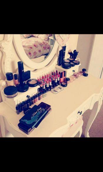 Make up ♥ Make Up