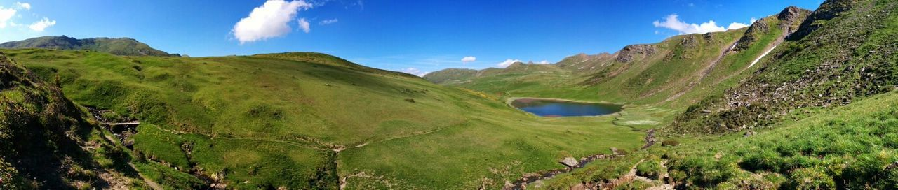 Mountain Hiking Swiss Panorama The Great Outdoors - 2017 EyeEm Awards