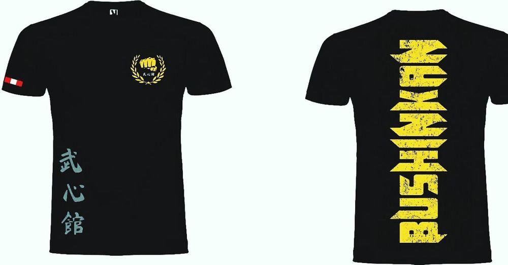 Day No People Shirt Tshirts Karate Fashionsport Studio Shot
