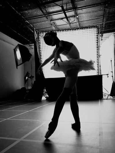 Odette Ballet