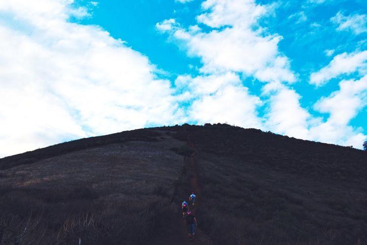 onward and upward Hiking Hikingadventures Hike Exploring Exploring New Ground Up Mountain Climbing Blue Sky Vscocam VSCO EyeEm Best Shots Fun Enjoying Life Views Friends Landscape_Collection EyeEm Nature Lover Eye4photography  EyeEm Gallery EyeEm Best Edits EyeEmBestPics EyeEm Best Shots - Nature EyeEm Best Shots - Landscape EyeEm Best Shots - My Best Shot