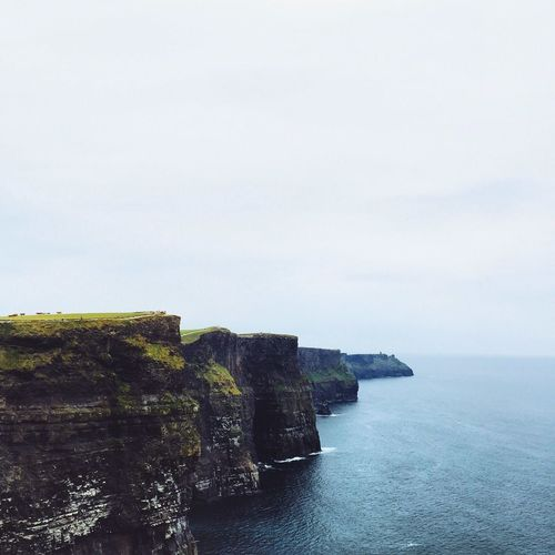 Cliffs of Moher, Ireland Ireland Travel Photography RL&CO