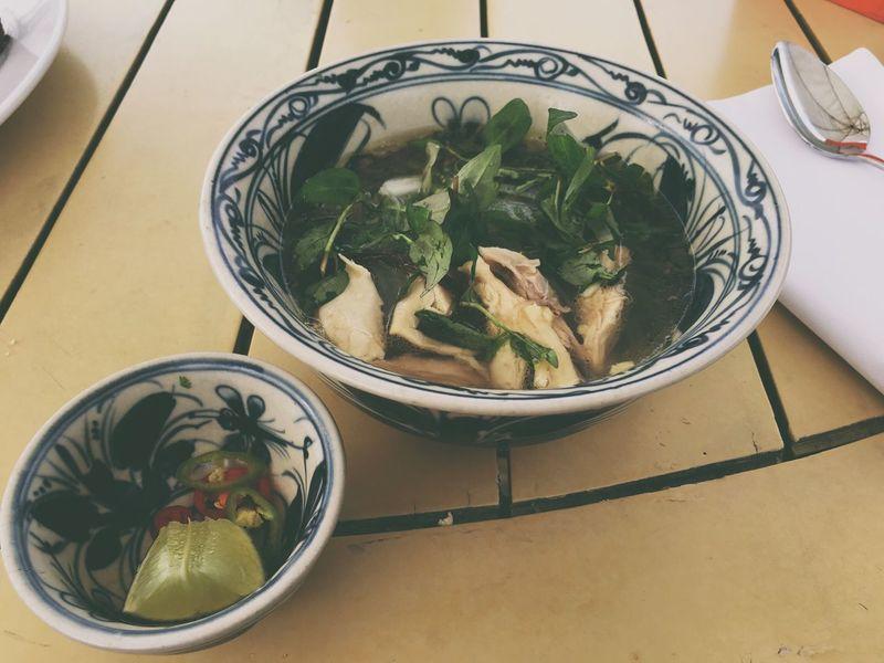 Vietnam Vietnamese Vietnamese Food Pho Food Foodporn VSCO Vscocam Vscogood Good Morning Breakfast Nom Nom Nom Relaxing Chilling Da Nang Hyatt Regency Hyatt Showcase March
