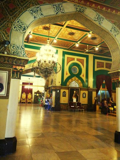 One of historical place in Medan, North Sumatra Fantastic Exhibition Urban Picnic Historical Place Maimoon Palace Medan North Sumatra Checking In Amazing Indonesia