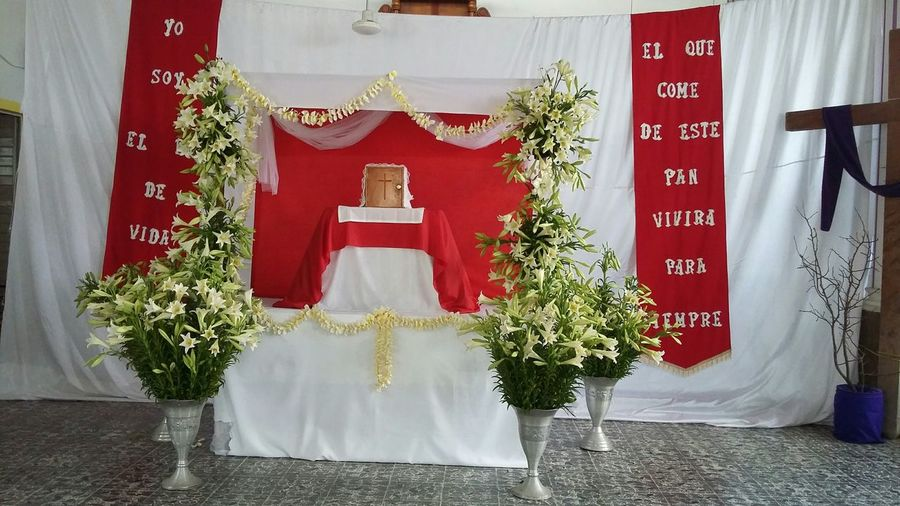 Nuestro Bello Altar