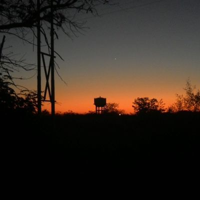 The Red Sunset ODF Iith Sunlight Sun Happy Lovely Weather Evening Faces Awesome Pretty Beautiful Shadow Shades Dark Open Field Colors Of Nature Peace
