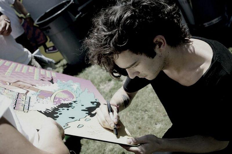Matty Healy
