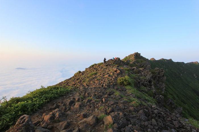 ニセコ Niseko 羊蹄山 Mountain