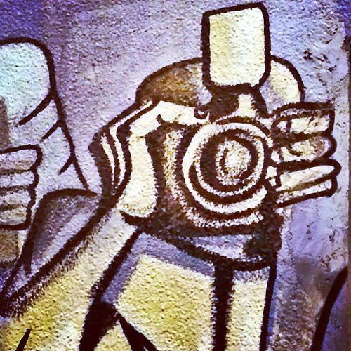 Photo Streetart Catamarca