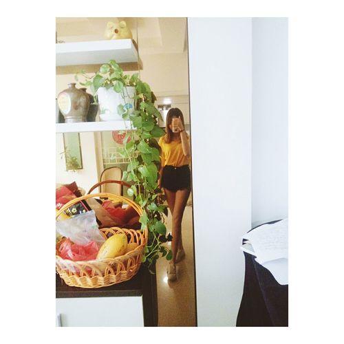 EyeEm Best Shots First Eyeem Photo Hello ❤ Photo♡ Me Maoming China In Home