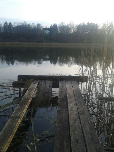 Nofilter Lake