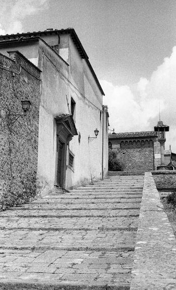 'Monastery I'