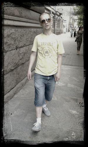 ох уж этот город)))) Enjoying Life
