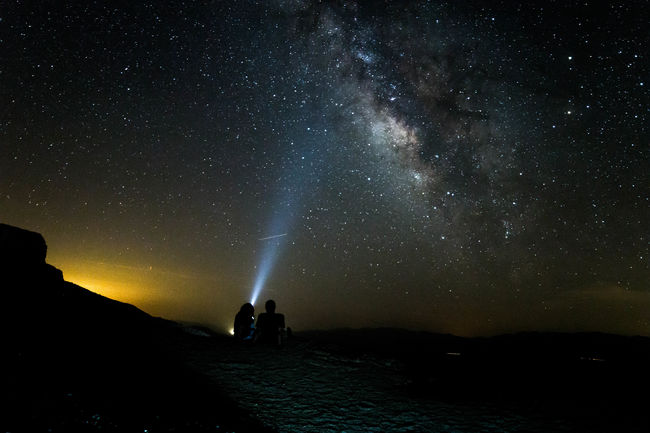 Astronomy Beauty In Nature California California Love Dark Desert Majestic Meteorshower Milky Way Night Outdoors Scenics Sky Stars The Sky Tranquil Scene Underthestars Canonphotography Nature_collection Canon 70d Canon EyeEm Gallery Wanderlust Eyeemphotography EyeEm Best Shots