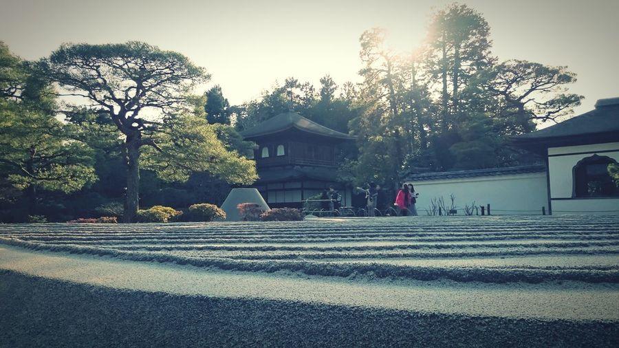Ginkakuji. @kyoto Japan Kyoto Kyoto,japan Ginkakuji Travel Otera