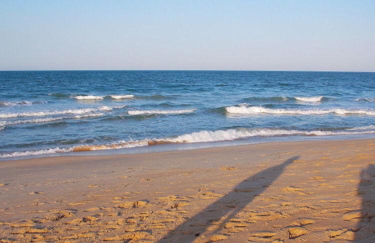 Beach Time Salt Life Coastal Carolina Nikon L810
