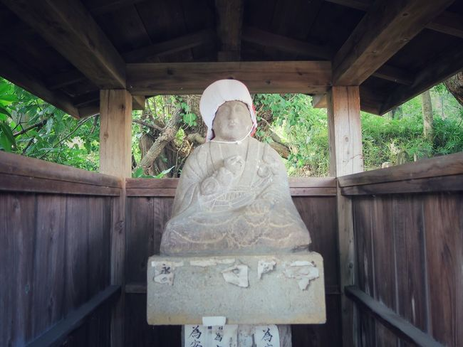 Buddhist Monk Buddhist Statue Monk  Japan Religion Jizo Temple Buddhism 地蔵 Statue Bodhisattva Ksitigarbha