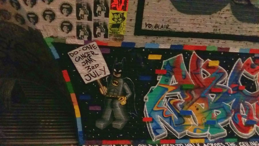 London Leake St Leake Street Tunnel Street Art Graffiti No People Street Photography London Lifestyle England🇬🇧 EyeEm LOST IN London