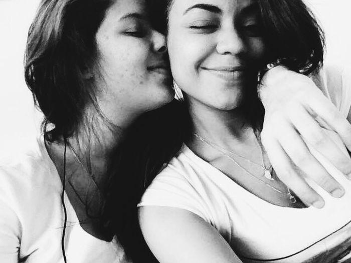 Love People Couple Cute Couple Lesbian Enjoying Life