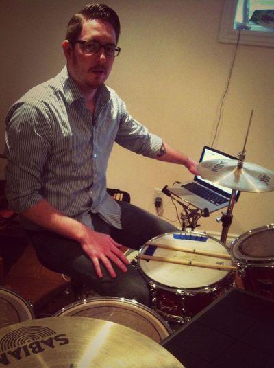 Drumming Things