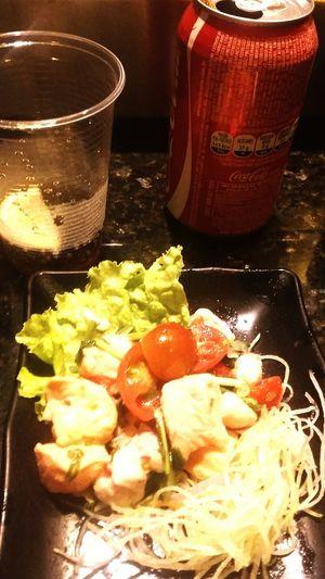 Shabu-shabu Sushi Ceviche