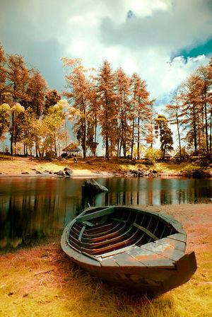 Nature Landscape Taking Photos Eye4photography
