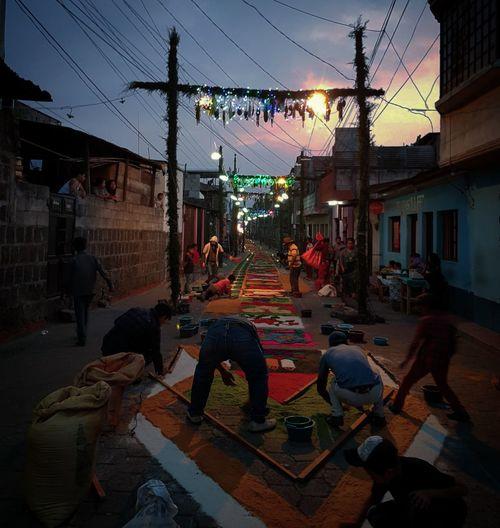 Alfombra #art #guatemala #6430Life #6430Art @Alfombra Architecture Street Art