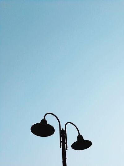 Minimalism Lamp