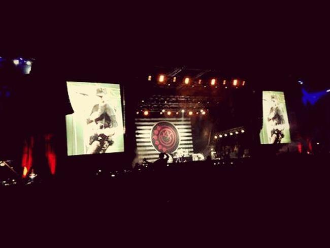 Blink 182 Fm4frequency Festival Live Music
